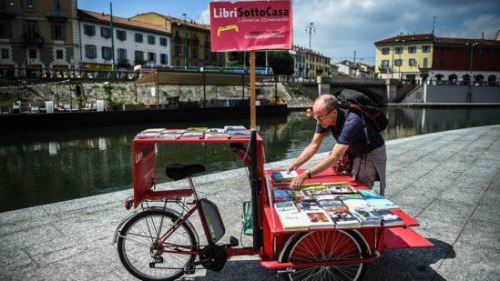 Cargo Bike Edicola