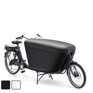 Cargo bike Babboe Pro Rear Motor