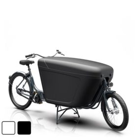Cargo bike Babboe Pro Midmotor