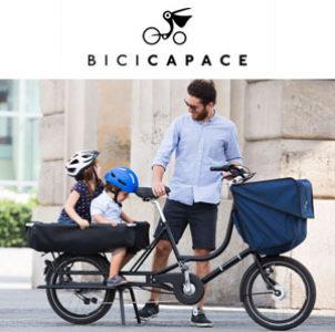 bicicapace