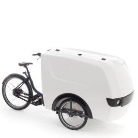 Cargo bike Babboe Pro XL Midmotor