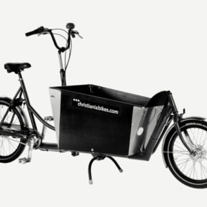 Cargo bike Christiania 2 ruote