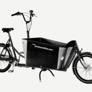 Cargo bike Christiania 2 ruote
