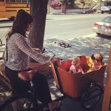 babboe-cargobike-trasporto bambini-4 bambini-bambini piccoli