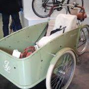cargobike-johnny loco-trasporto bambini-trasporto animali-bambini a bordo