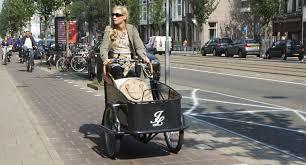 cargobike-johnny loco-trasporto bambini-trasporto animali-bambini