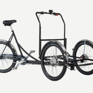 Cargo bike Christiania Personalizzabile
