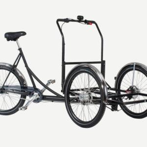 Cargo bike Christiania Personalizzabile