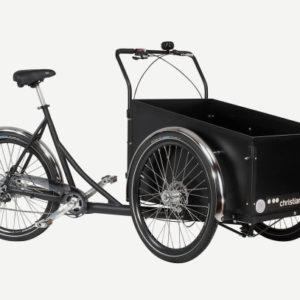 Cargo bike Christiania Light con cerchio da 26″