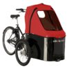 nihola-Family-cargo-bike-red-hood1