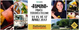 STREEAT®Food Truck Festival – Rimini