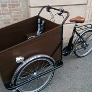 trikego-cargo bike-bicicletta da carico-trasporto bambini- bicicletta trasporto bambini