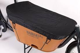 Babboe-cargobike-trasporto animali-trasporto bambini-11