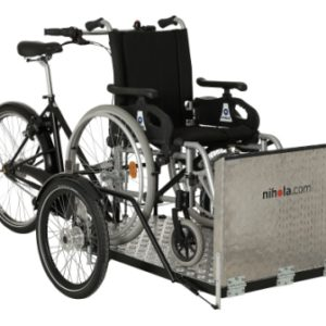 Cargo bike Flex