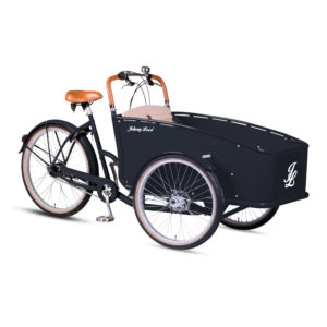 Cargo bike Johnny Loco Dutch Delight