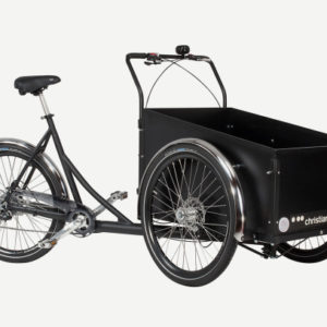 Cargo bike Light con cerchio da 24″