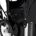 nihola 4.0 cargo bike - opening