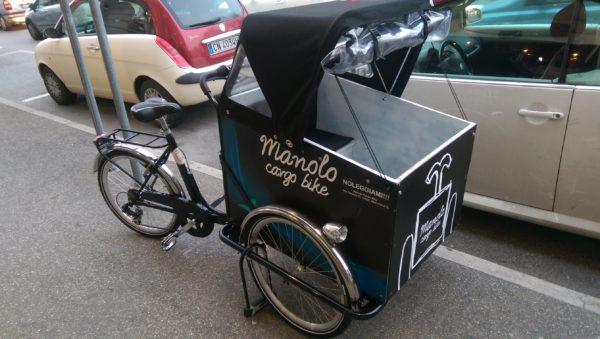 trikego-cargo bike-bicicletta da carico-trasporto bambini- bicicletta trasporto bambini-12