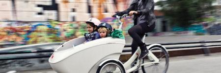 trioBike-cargobike-trasporto bambini-2 bambini-1