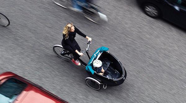 trioBike-cargobike-trasporto bambini-2 bambini-4
