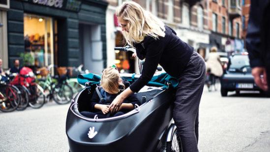 trioBike-cargobike-trasporto bambini-2 bambini-5