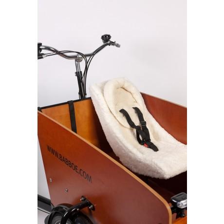 babyseat-cargobike