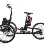 Adventure Trike Electric 01