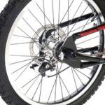 Adventure Trike No-electric 03