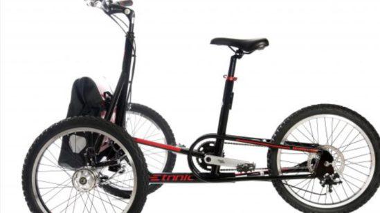 Adventure Trike No-electric 04