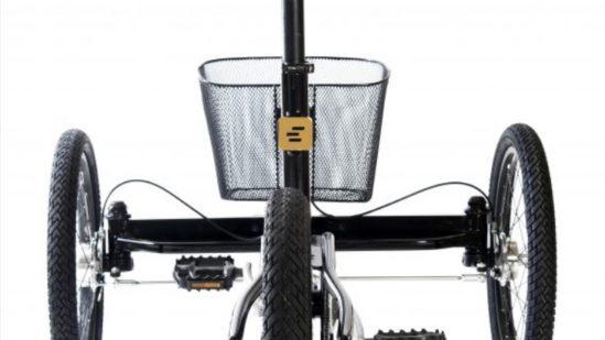 City Trike No-electric - 04