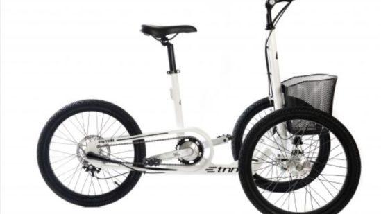 City Trike No-electric - 05