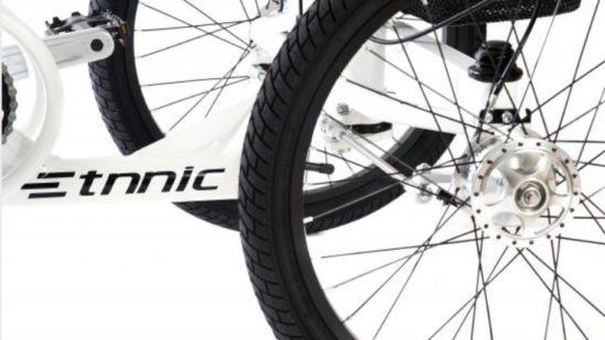 City Trike No-electric - 06