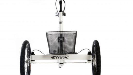 City Trike No-electric - 07