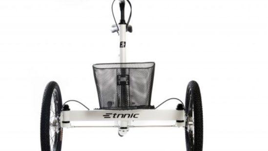 City Trike No-electric - 07