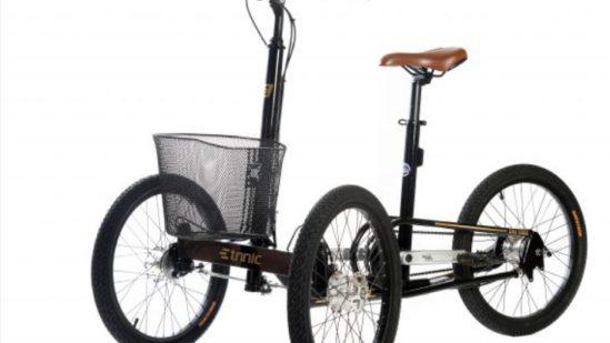City Trike No-electric - 08