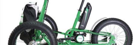 FAT Trike 01
