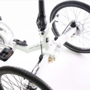 Folding Trike Electric (bag battery) 06