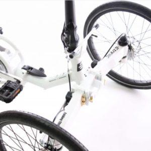 Folding Trike Electric (bag battery) 06
