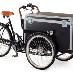 Cargo bike Johnny Loco-E Delivery