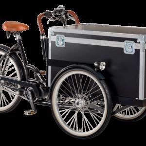 Cargo bike Johnny Loco-E Delivery