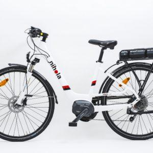 Nihola Trekking E-bike 10 velocità