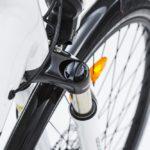 4.SR Suntour suspension forks