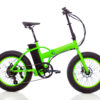 BAD green flou 1