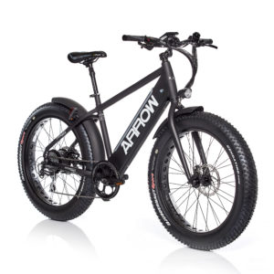 Arrow Fat Bike elettrica