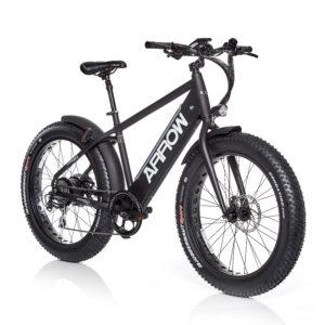 Arrow Fat Bike elettrica
