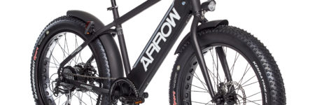 ARROW FAT black 1