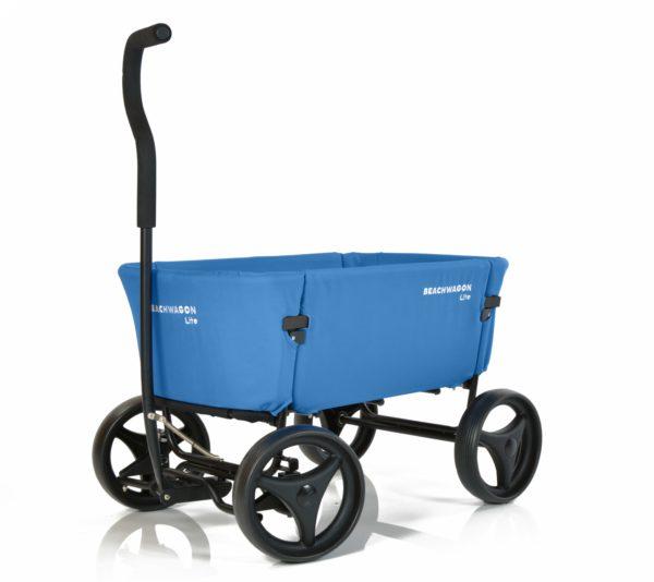 Beach wagon profilo