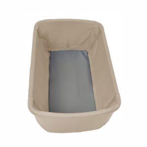tessuto box