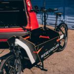 L'esperimento: auto o bici da carico?