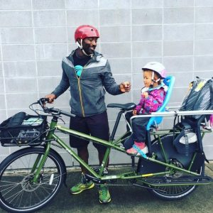 Bike Yuba Mundo Lusso